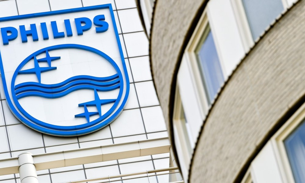 Philips va céder 80% de sa division composants d'éclairage au consortium Go Scale Capital.