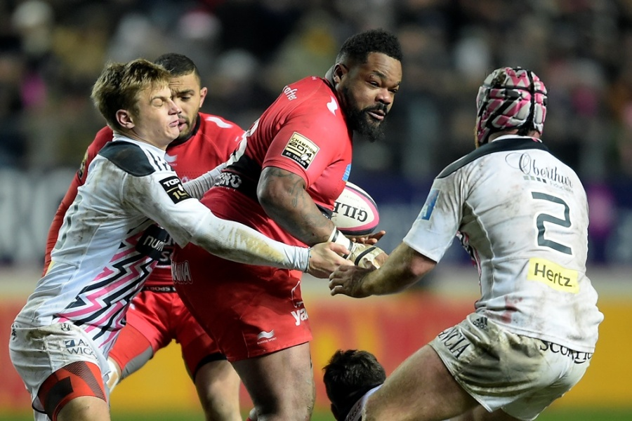 Le message positif de Bastareaud
