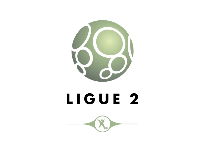 Caen, Angers et Clermont leaders