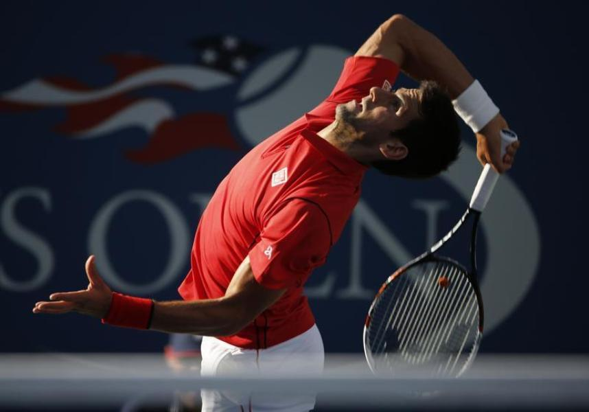 DJOKOVIC, MURRAY ET WILLIAMS CONTINUENT À L'US OPEN
