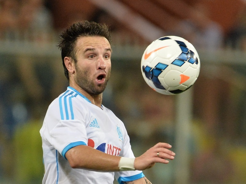 Toulouse-OM : 0-0 (MT)