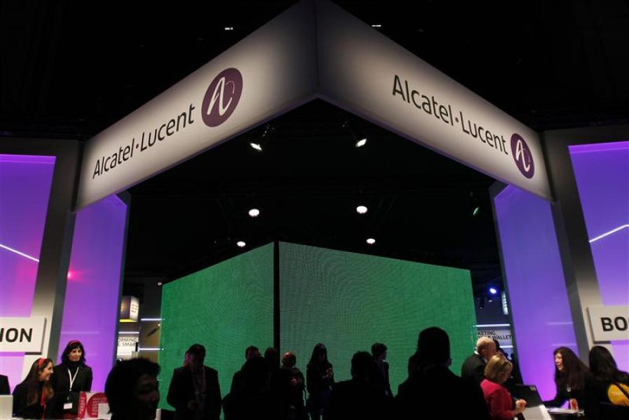 Alcatel-Lucent, la descente aux enfers