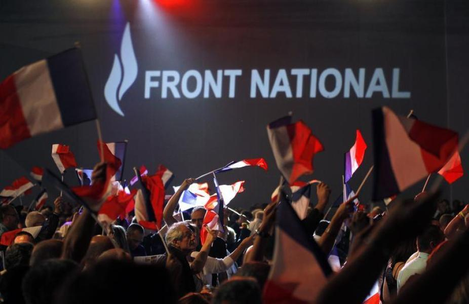 44% DES FRANÇAIS ESTIMENT LE FN CAPABLE DE RÉFORMER LA FRANCE