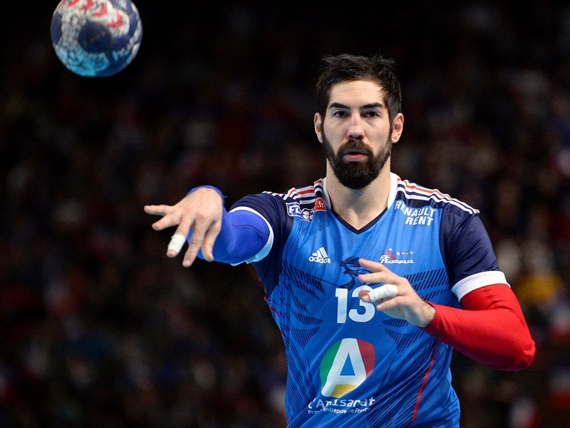 Euro : France-Pologne (15-14, MT)