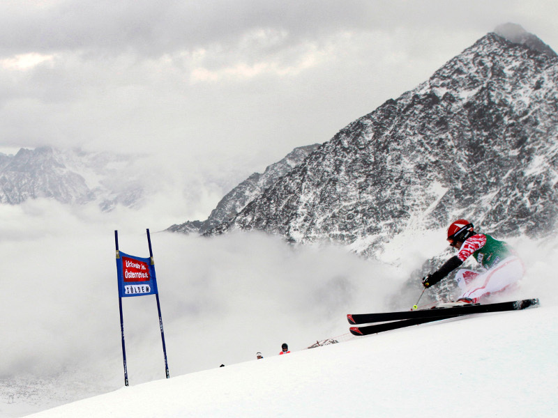 Ski alpin - Cortina remplace Garmisch