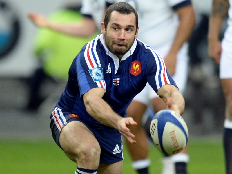 Galles-France : 20-6 (MT)