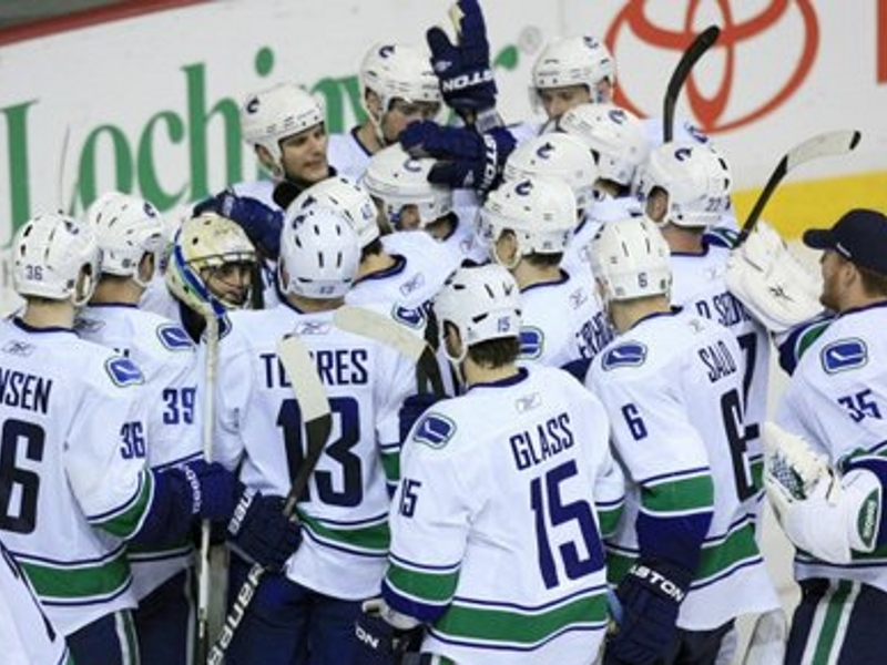 NHL : Buffalo surprend Boston