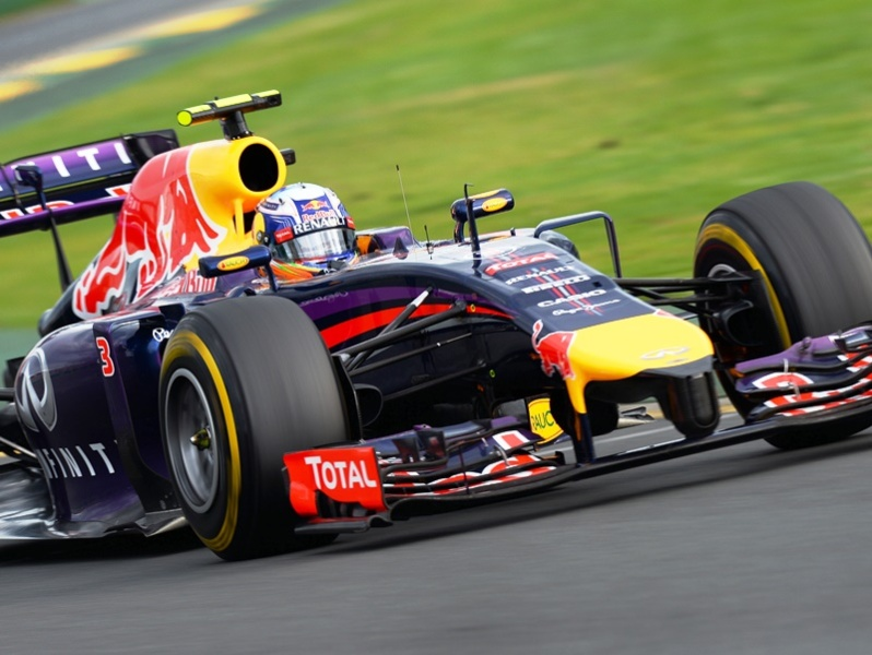 Affaire Ricciardo : Red Bull a un plan