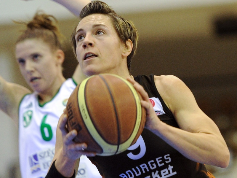 Euroligue (Final 8) : Bourges battu