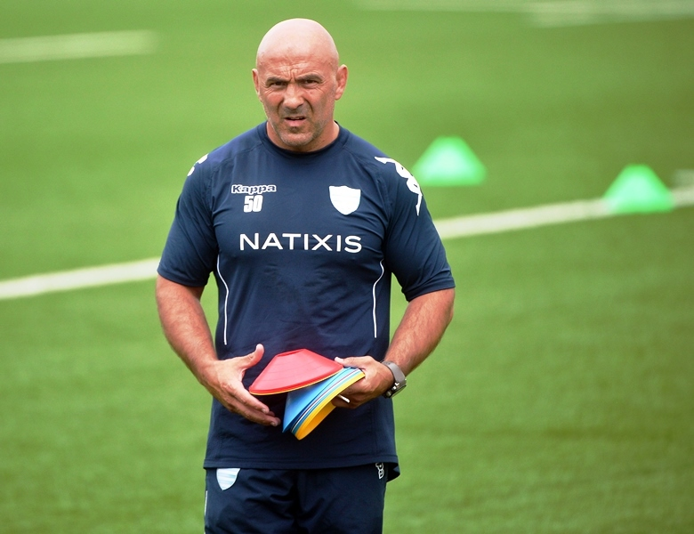 Laurent Travers