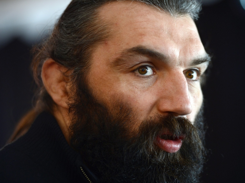 Chabal : « Je n'y arrivais plus »