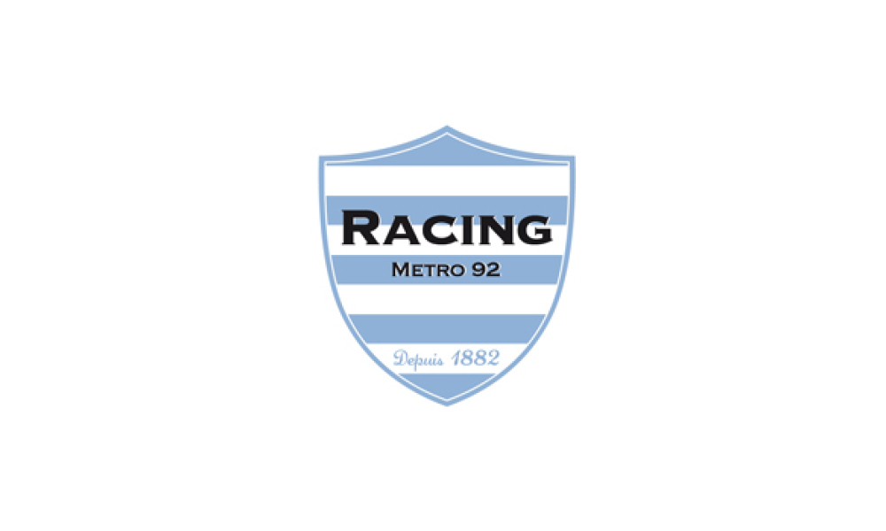 Dubarry et Thomas en visite au Racing