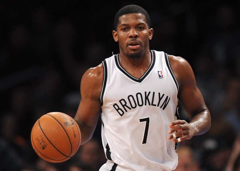 NBA : Miami chute à Brooklyn