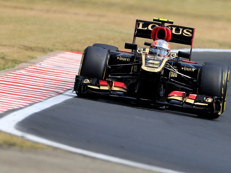 N.Todt optimiste pour Lotus