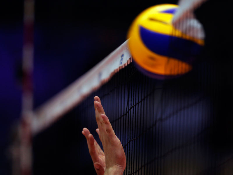 Volley : Toniutti vise le Final Six