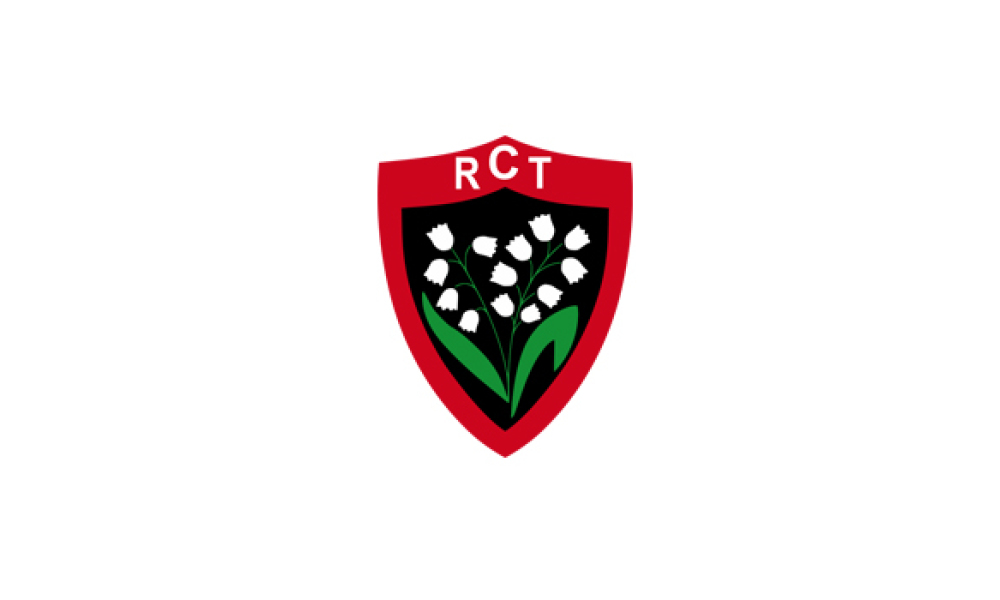 Toulon-Saracens : Essai de Smith (61e)