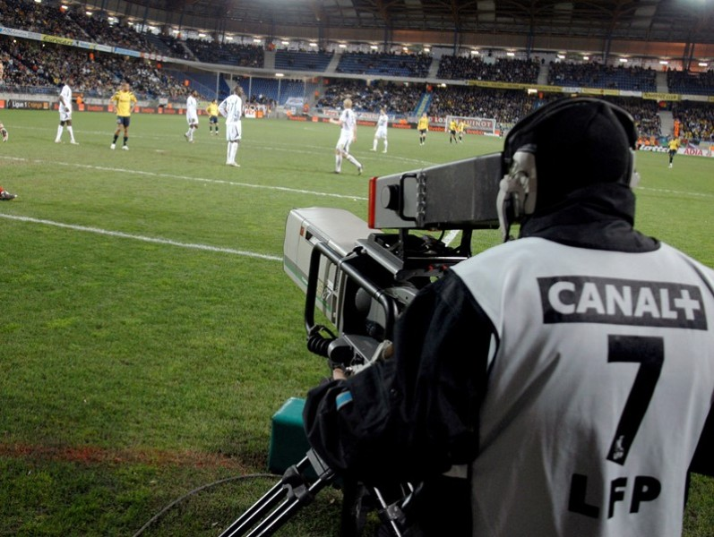 Canal + perd contre BeIN Sports