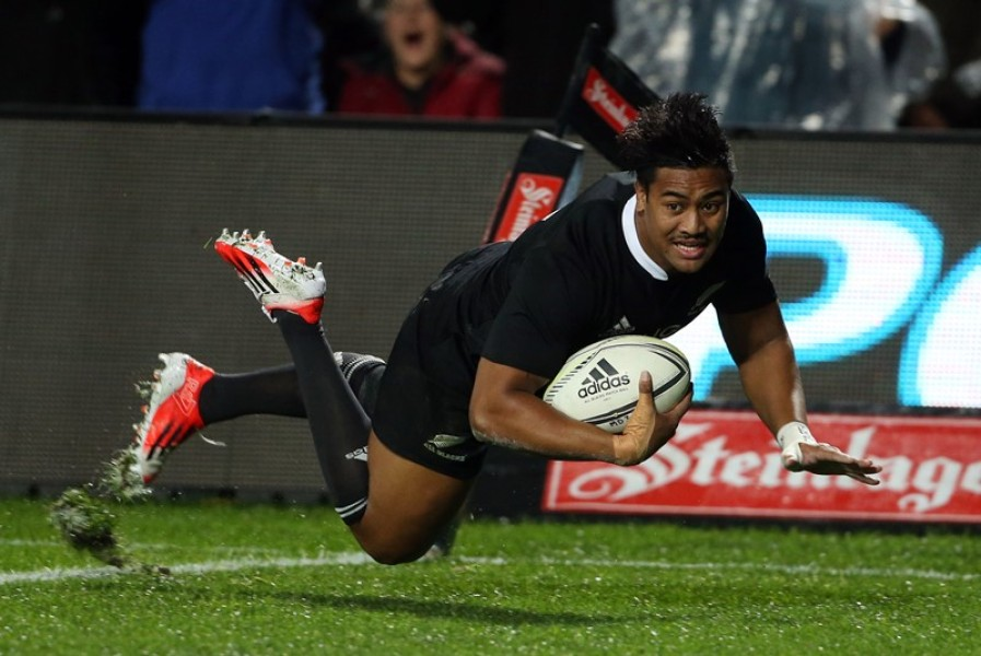 Les All Blacks enchainent