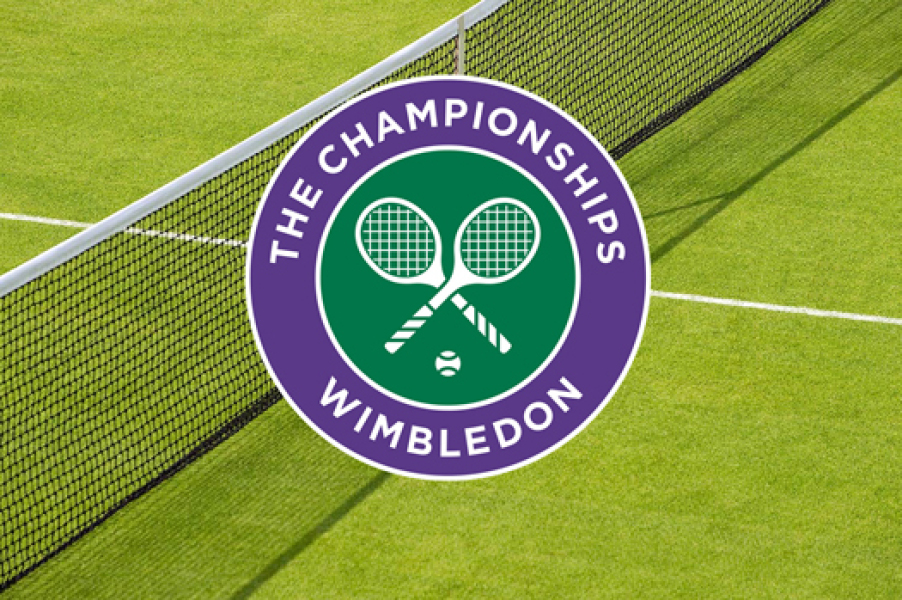 Wimbledon : Sharapova sereinement