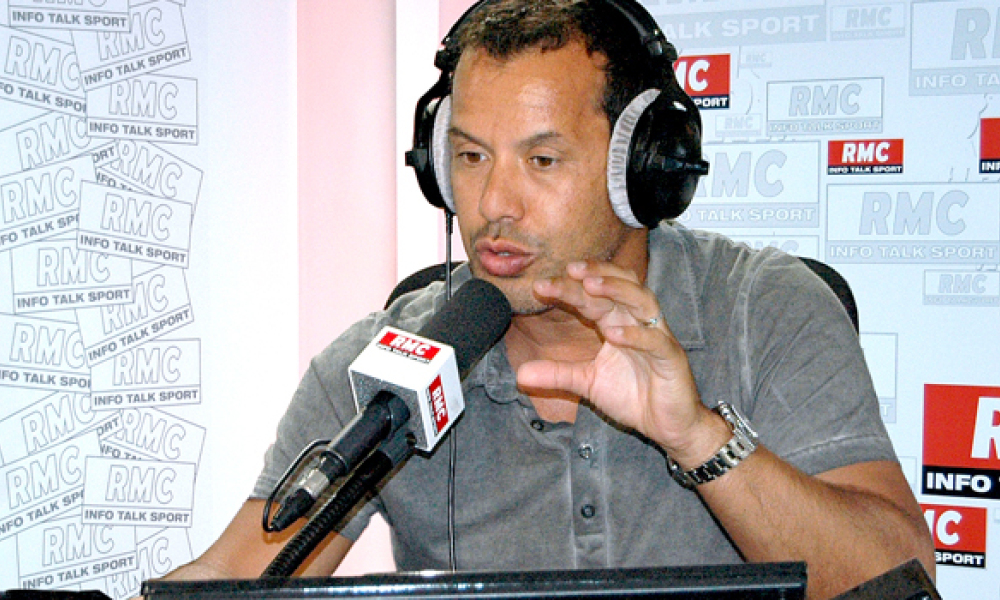 Benarbia : « C'est inadmissible »
