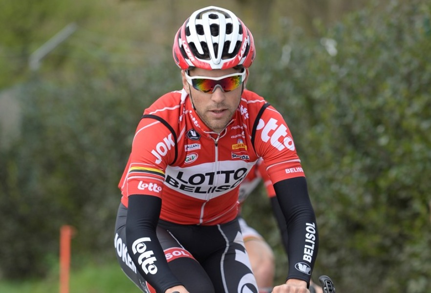 Prudhomme et le « malin » Gallopin