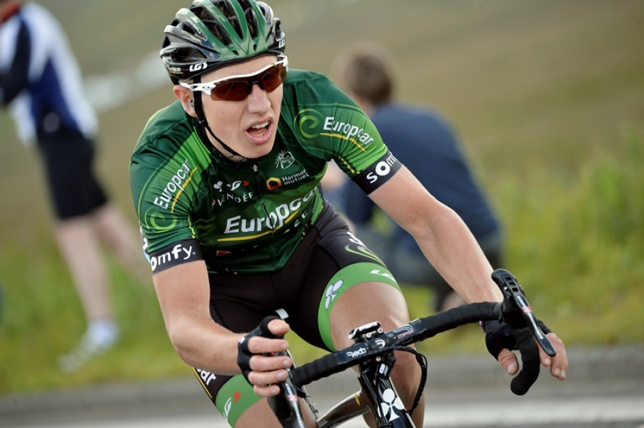 Tour : Europcar en force devant