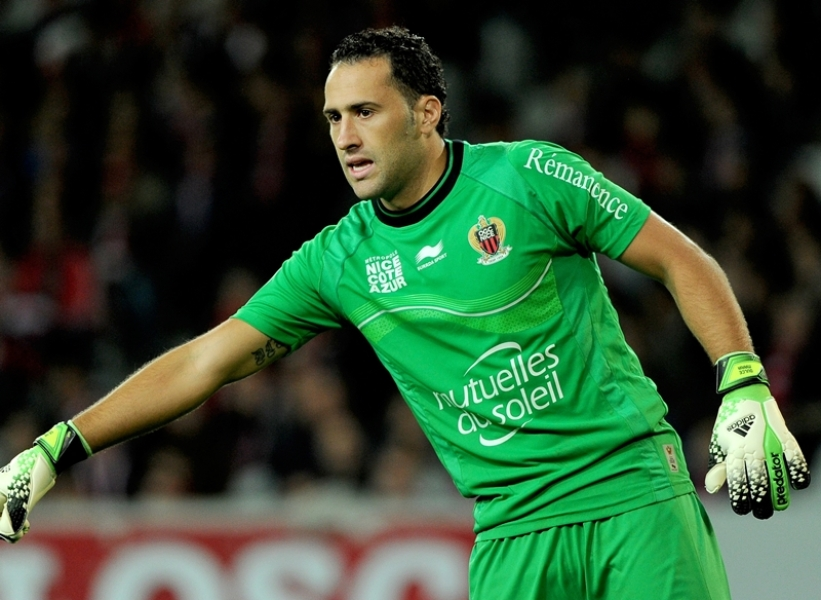Arsenal annonce Ospina