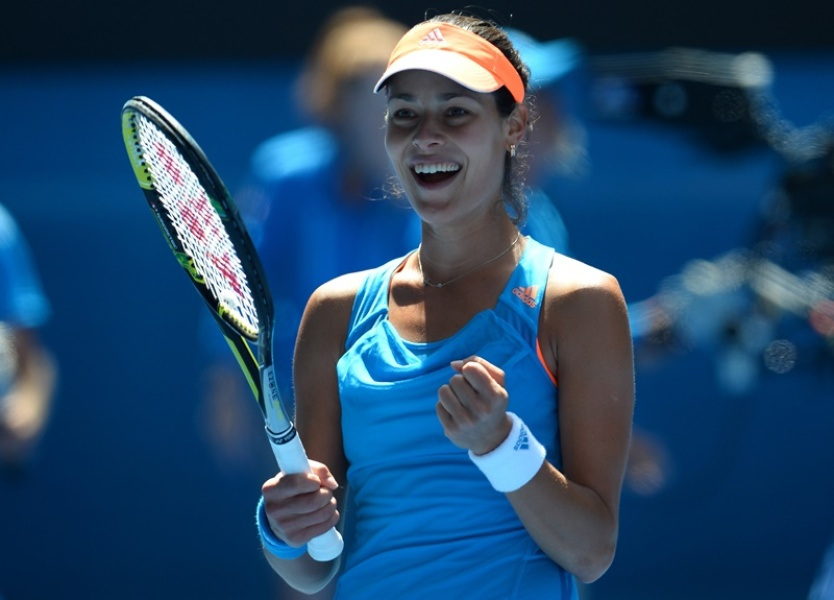 Stanford : Ivanovic rejoint S.Williams