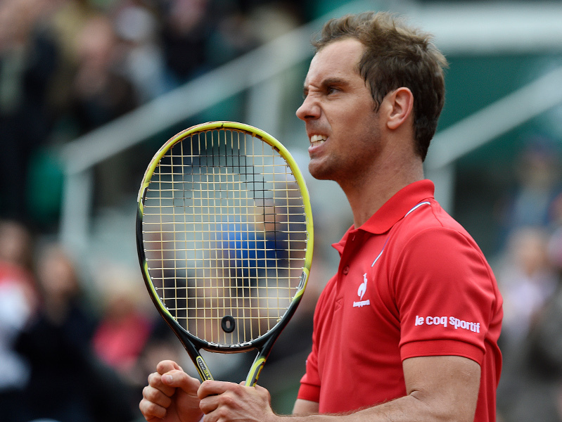 Washington : Gasquet en demies