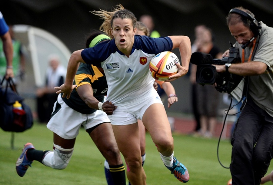 Middlesex women s rugby — photo 5