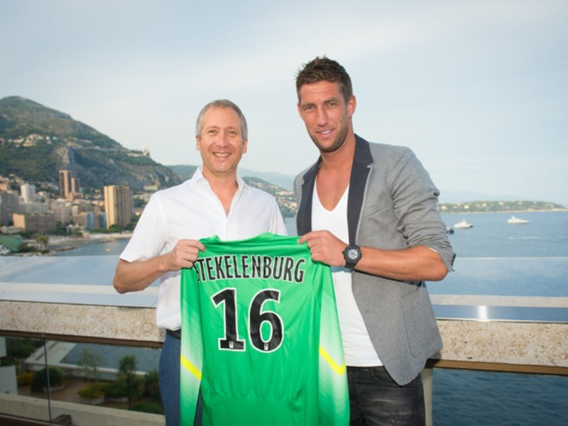 Monaco : Officiel pour Stekelenburg