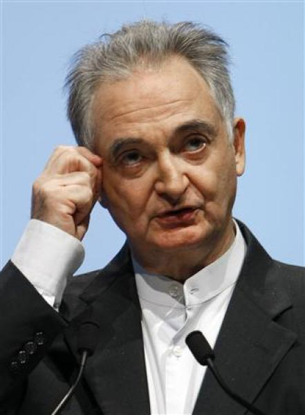 "Jacques attali veut un ""plan catastrophe"" pour éviter la faillite de la france"