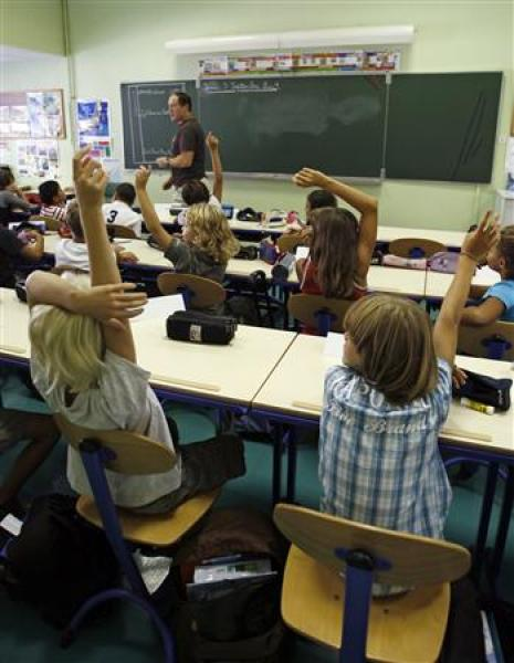 Vers la suspension des allocations en cas d'absentéisme scolaire