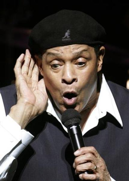 Al jarreau hospitalise à gap