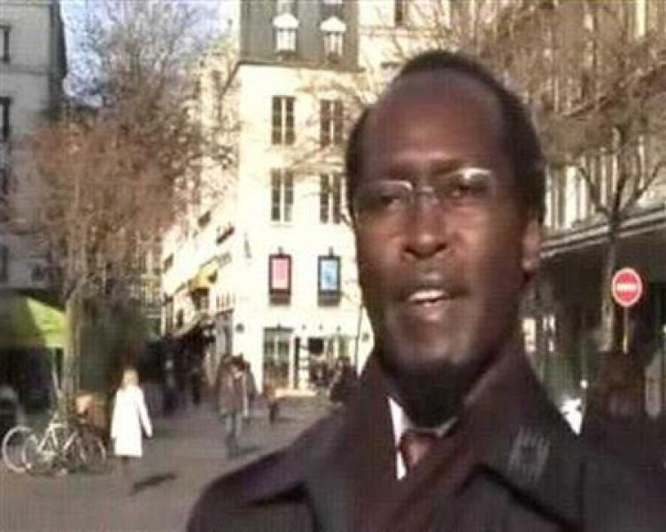 Arrestation à paris d'un chef rwandais accusé de viols collectifs en rdc