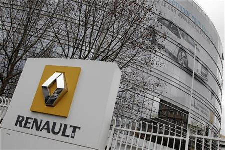 Renault refuse de commenter l'implication de geos dans l'affaire d'espionnage