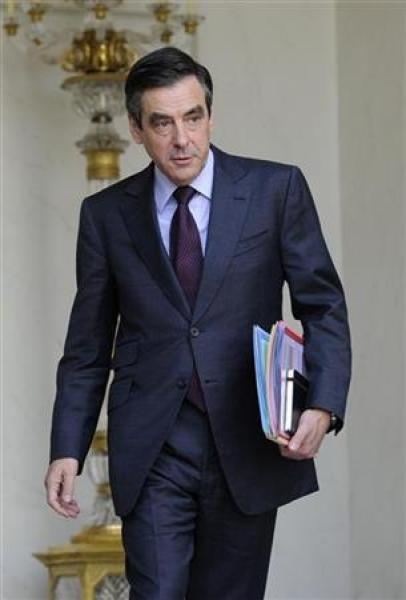 François fillon regrette la forte abstention aux cantonales