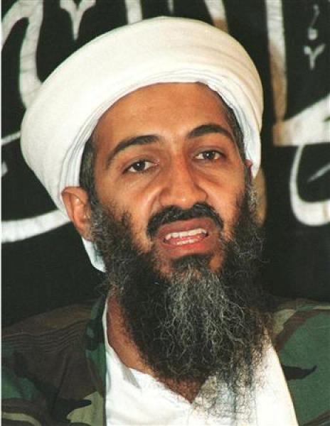 Ben laden, l'insaisissable instigateur du 11-septembre