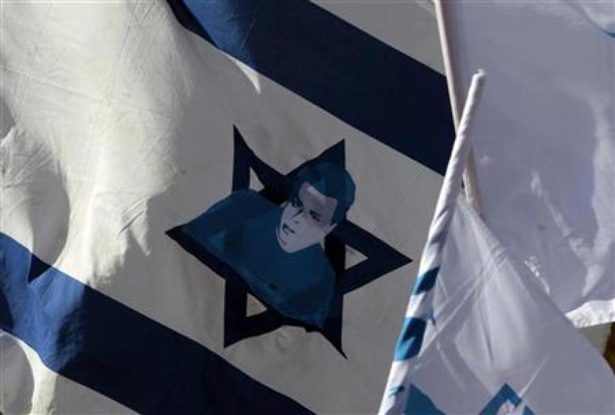 Les parents de gilad shalit portent plainte en france contre le hamas