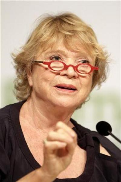 Eva joly pose des conditions à un accord avec le ps