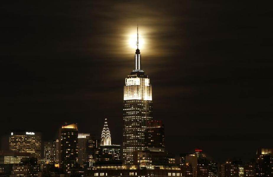 L'empire state building va entrer en bourse à new york