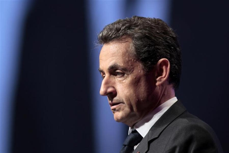 La strategie de nicolas sarkozy ne porte pas ses fruits