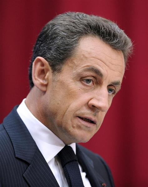 Nicolas sarkozy au centre de l'affaire bettencourt