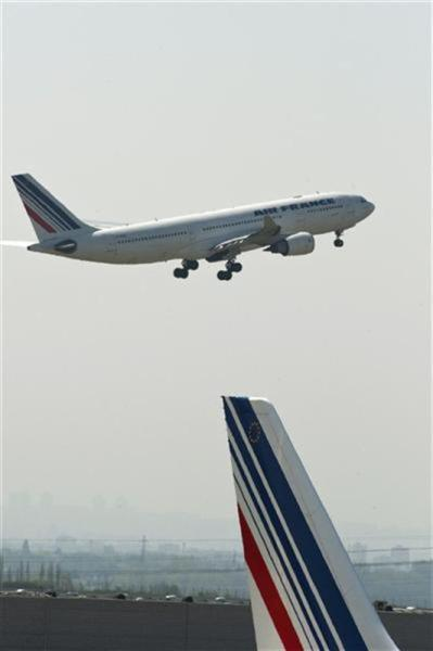 Vers une signature du plan de restructuration d'air france