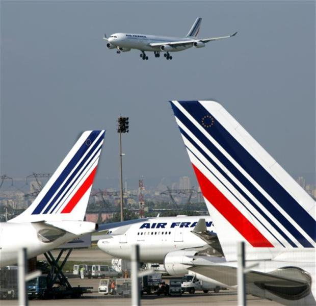 Le plan de restructuration d'air france approuvé par les pilotes