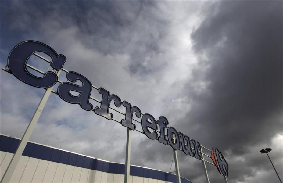 Suppression probable de plus de 500 emplois chez carrefour