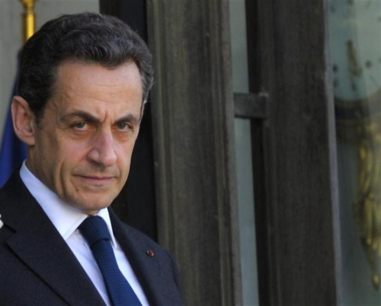 Audition de nicolas sarkozy dans l'affaire bettencourt