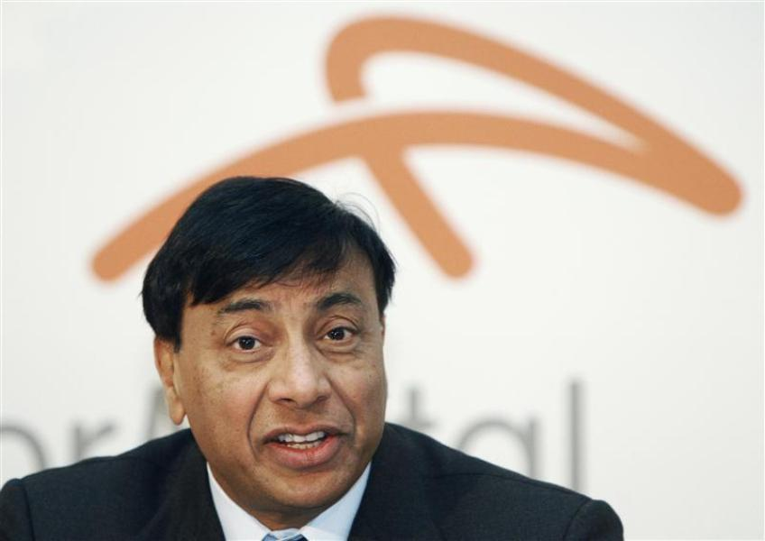 Lakshmi mittal donne sa version de l'accord sur florange