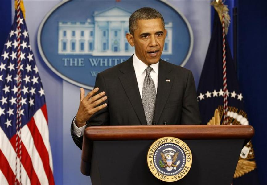"Barack obama qualifie la double explosion de boston d?""acte de terrorisme"""