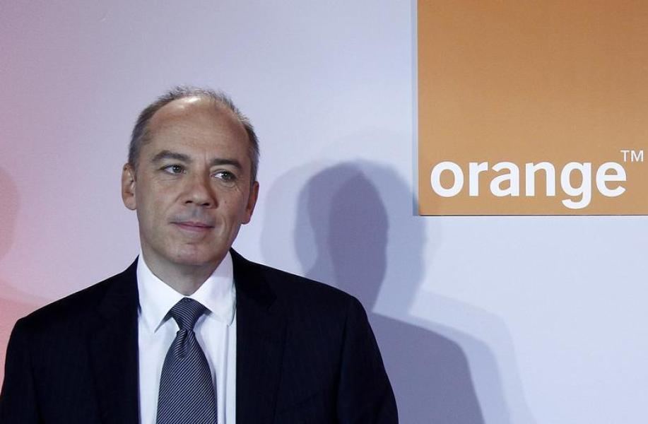 L'avenir du pdg d'orange stéphane richard en question